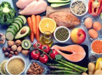 ミネラル食品